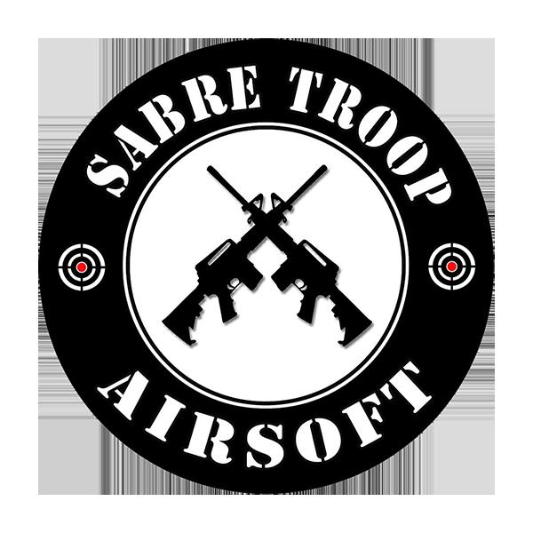 Sabre Troop Airsoft - Mobile Airsoft Rifle Range