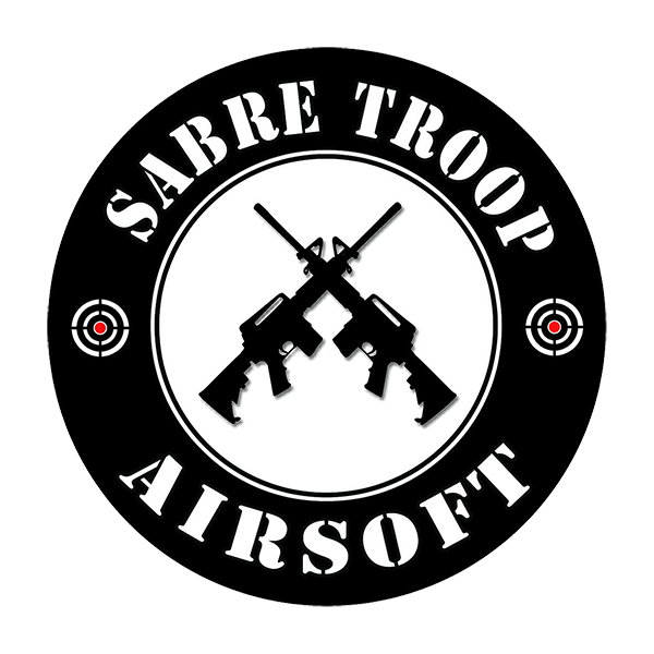 Sabre Troop Airsoft - Mobile Airsoft Rifle Range